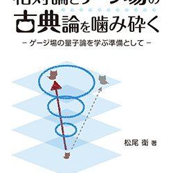 相対論とゲージ場の古典論を噛み砕く—ゲージ場の量子論を学ぶ準備として—